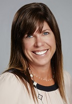 Mollie Spilman, Chief Revenue Officer