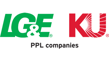 LG&E and KU company logo
