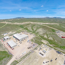 Nichols Ranch ISR Project (Wyoming)